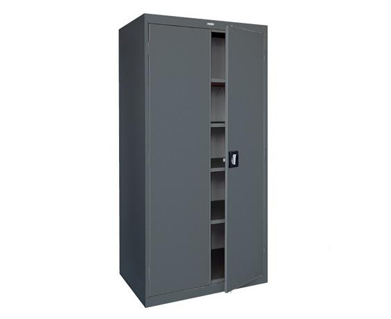 HEAVY DUTY INDUSTRIAL SERIES STORAGE CABINETS