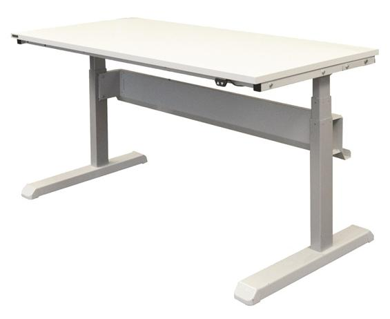 SOVELLA'S LMT MOTORIZED WORKSTATION