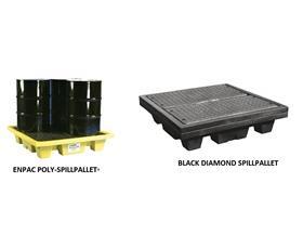 ENPAC POLY-SPILLPALLET®
