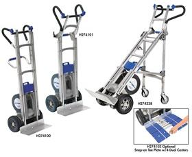 POWER LIFTKAR HD STAIRCLIMBING TRUCKS