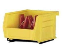 ALL-WELDED STORAGE CABINET BINS